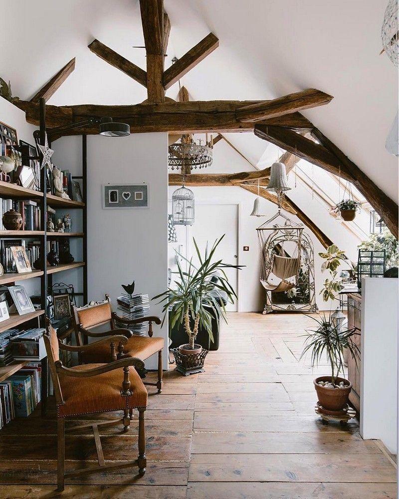 New stylish bohemian home decor and design ideas also in rh ar pinterest