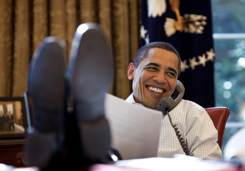 Photo Barack Obama : les photos les plus drôles de Barack Obama !...