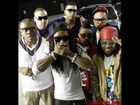 Young Money - Pass Me The Dutch - Lil Wayne, Gudda Gudda