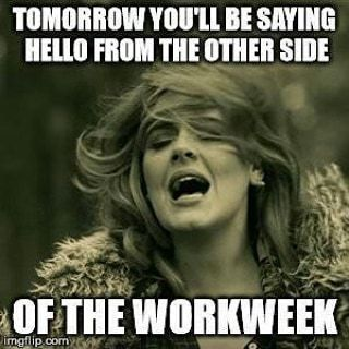 You can do it!! #Wednesday #humpday🐪 #humpday #halfwaythere #midweekmotivation #youcandoit #work #memeoftheday #hampshireuk #motivation #positivity #bpd #bpdrecovery #bpdsurvivor #memesofinstagram #workmemes #school #theweekendiscoming #tired #dogwalking #andoveruk #420life #stonersofinstagram