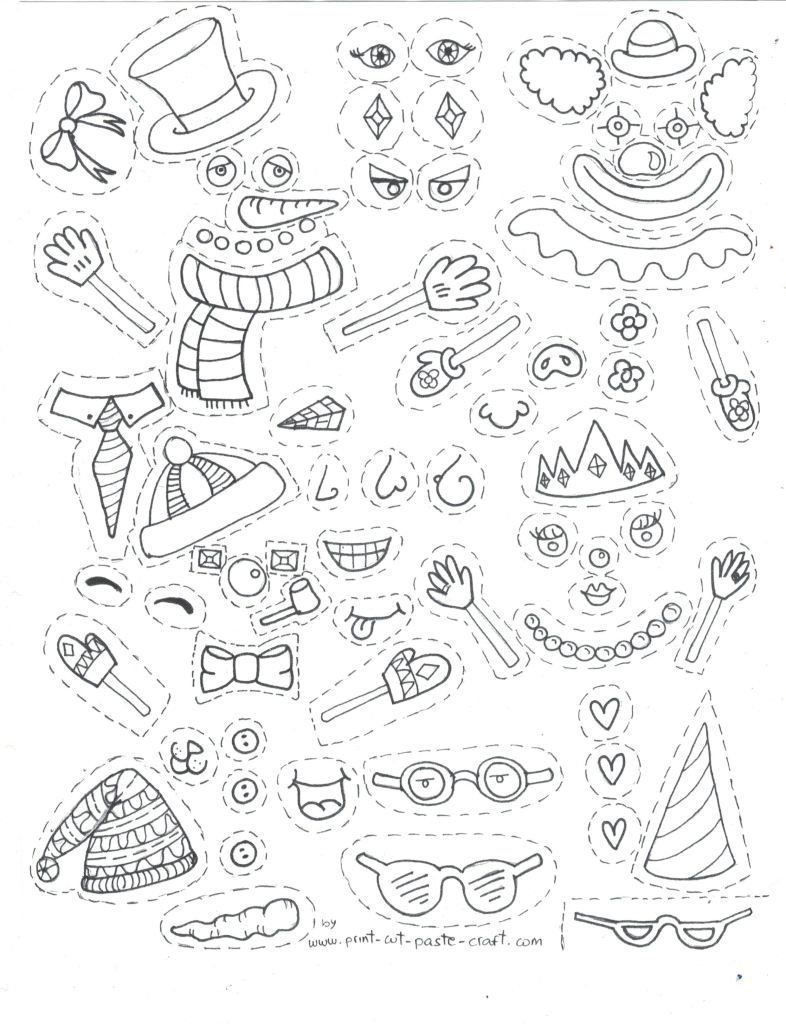 Pin On Worksheet For Kindergarten Printable [ 1024 x 786 Pixel ]