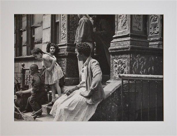 Roy DeCarava Photography   Roy DeCarava International , 1960 14 x 19.88 in. (35.6 x 50.5 cm.)