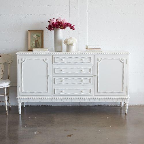 Shabby Chic & Rustic Furniture