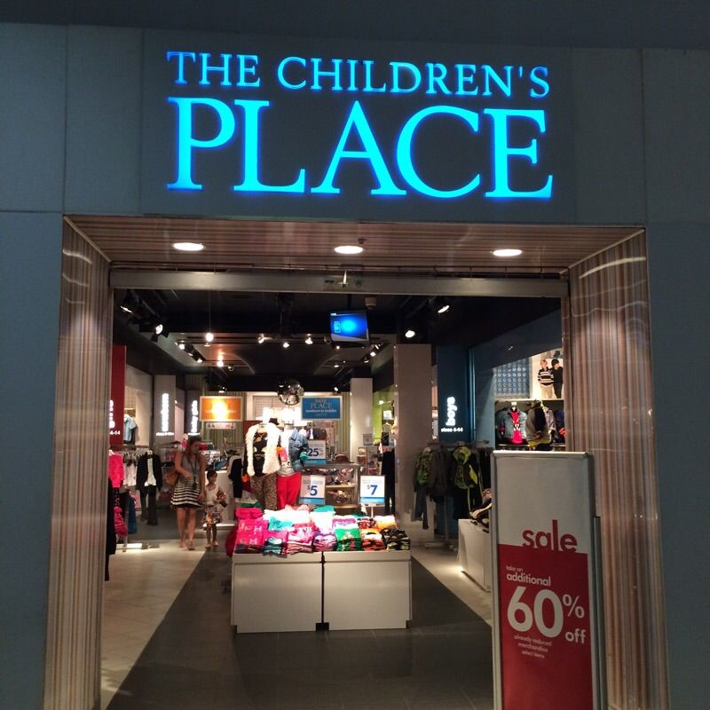 The Children S Place Places House Puerto Rico