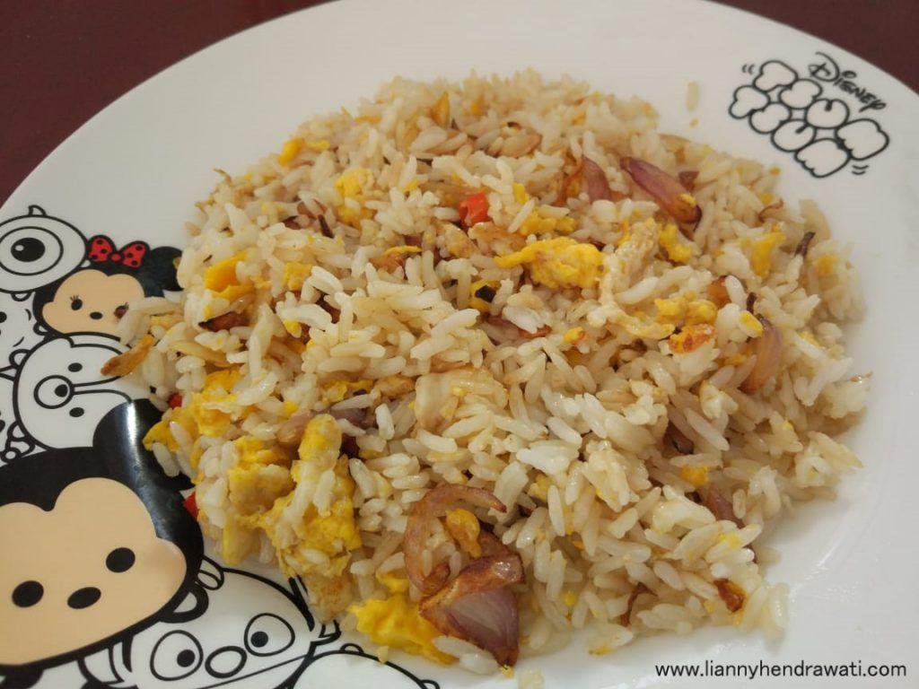 3 Resep Menu Sarapan Sederhana Enak Mudah Dibuat Resep Masakan Resep Masakan Asia Resep