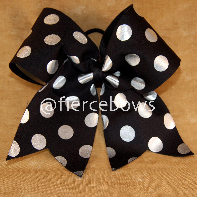 Cheer Bow. $10.00, via Etsy. | Haha true | Pinterest | Moños