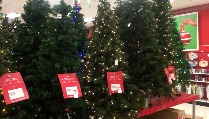Cyber Monday Christmas Tree Sale Gallery in 2020