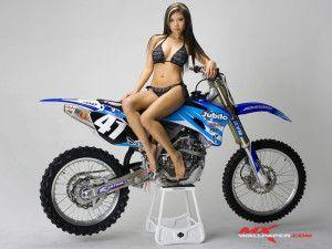 sexy-maedchen-dirt-bike