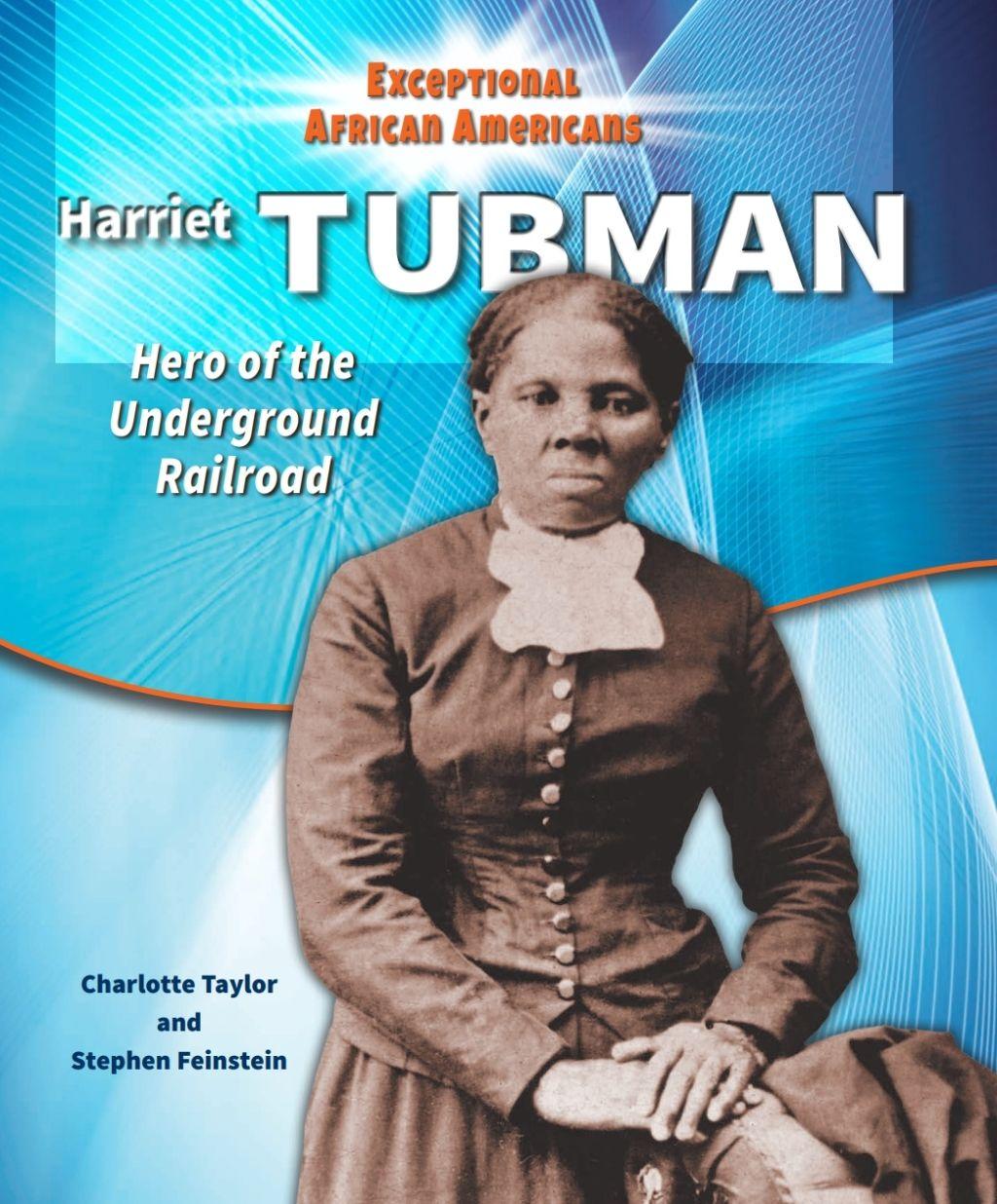 Harriet Tubman Ebook