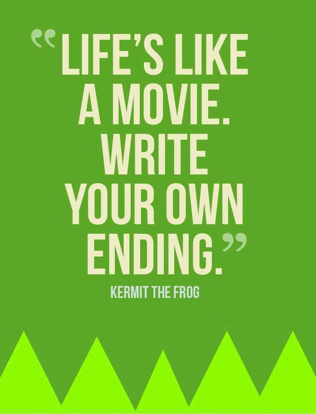 12 Kermit The Frog Quotes For Your Bad Days Quote It Frog Quotes
