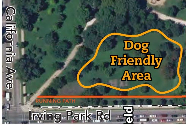 Please Help Support Chicago S First And Largest Grass Dog Park