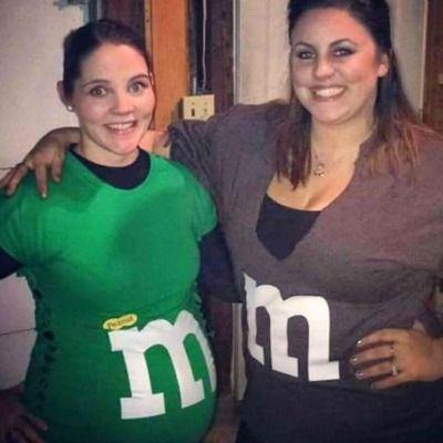 Pregnant Halloween costume Halloween costumes Pinterest - ideas for halloween costumes