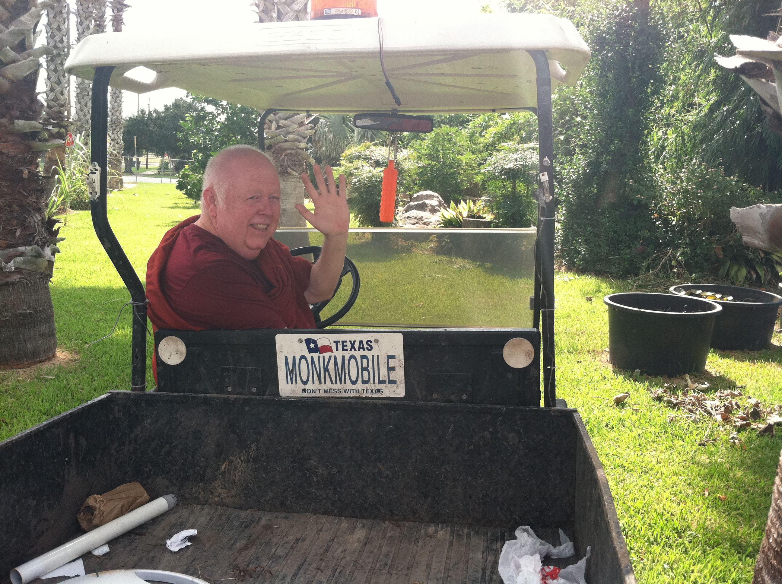 Monk mobile in port arthur texas port arthur texas