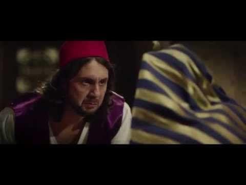 الاعلان الرسمي فيلم الحرب العالمية الثالثة فيلم عيد الفطر 2014 Cairo Ronald Mcdonald Fictional Characters