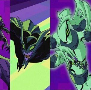 Ben 10 Omniverse Galactic Monsters All Aliens 1 304x303 Ben 10