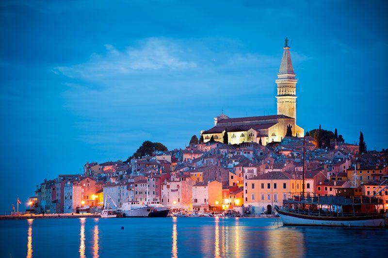 La península de Istria, en Croacia, nos ha vuelto a sorprender.
