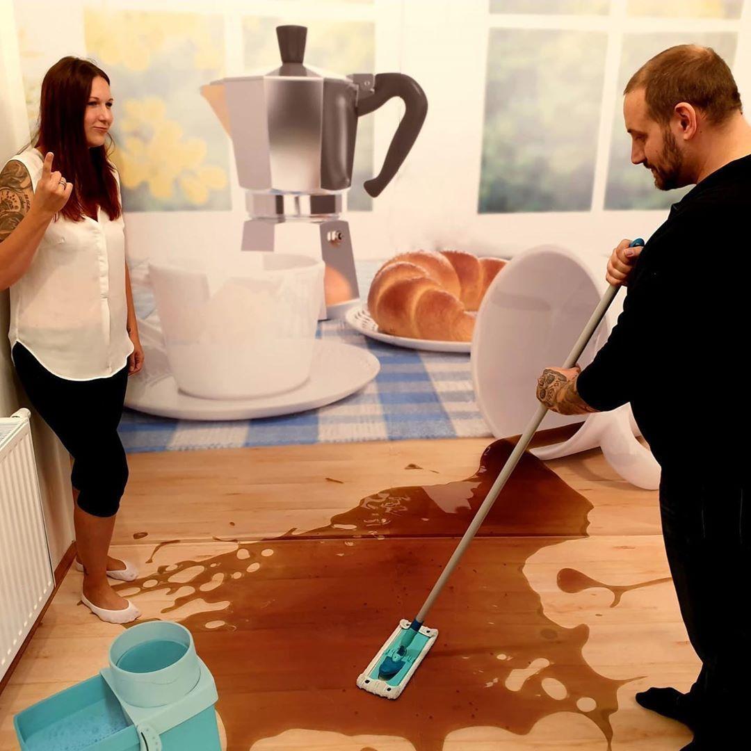 ,bepartoftheshow ,3dmuseum ,3d ,kaffee ,kaffeetasse ,kaffeeliebe ,kaffeehaus ,gutenmorgen ,gutenmorgenkaffee ,coffee ,coffeelover ,kaffeejunkie ,putzen ,sauber ,haushalt ,saubermachen ,putzroutine ,aufräumtipps ,diy,