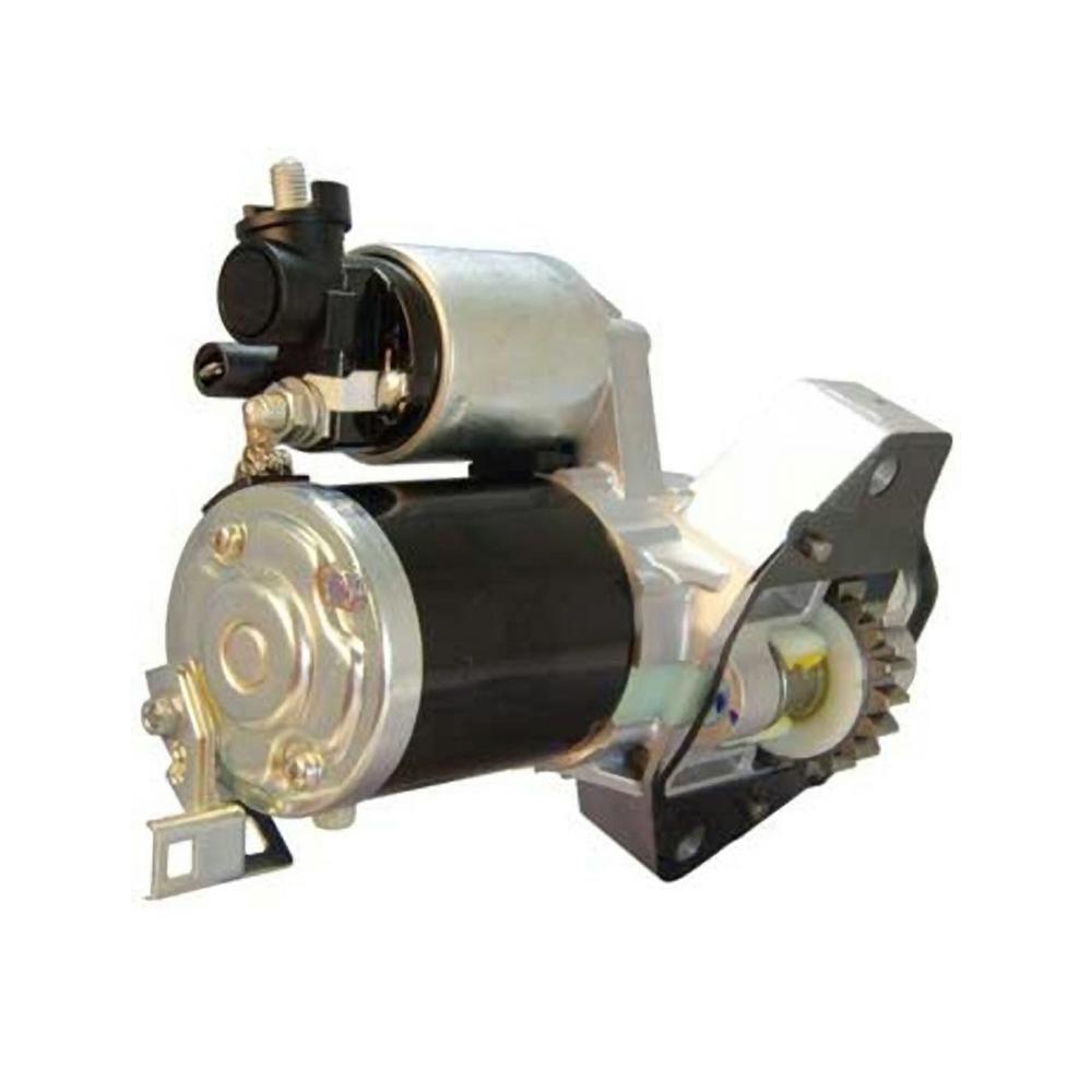 WPS World Power Systems Starter Motor In 2019