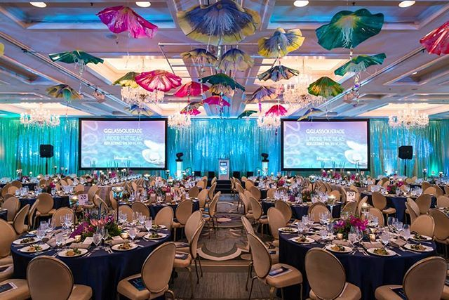 Whimsical Decor And Unique Lighting Can Bring Your Corporate