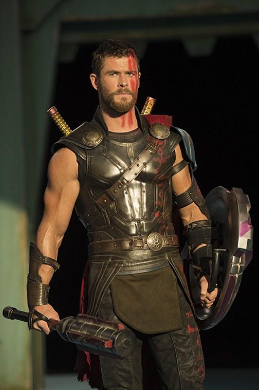Thor Gladiator Version 1