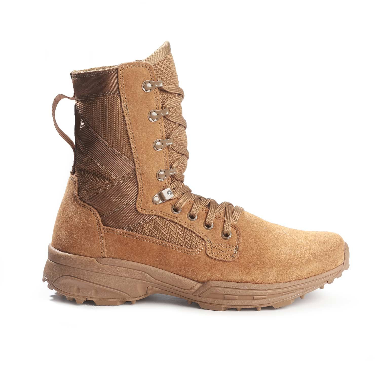 Garmont T8 Nfs Boot Ocp Coyote Military Boots Army Boots In 2020 Boots Army Boots Military Boots