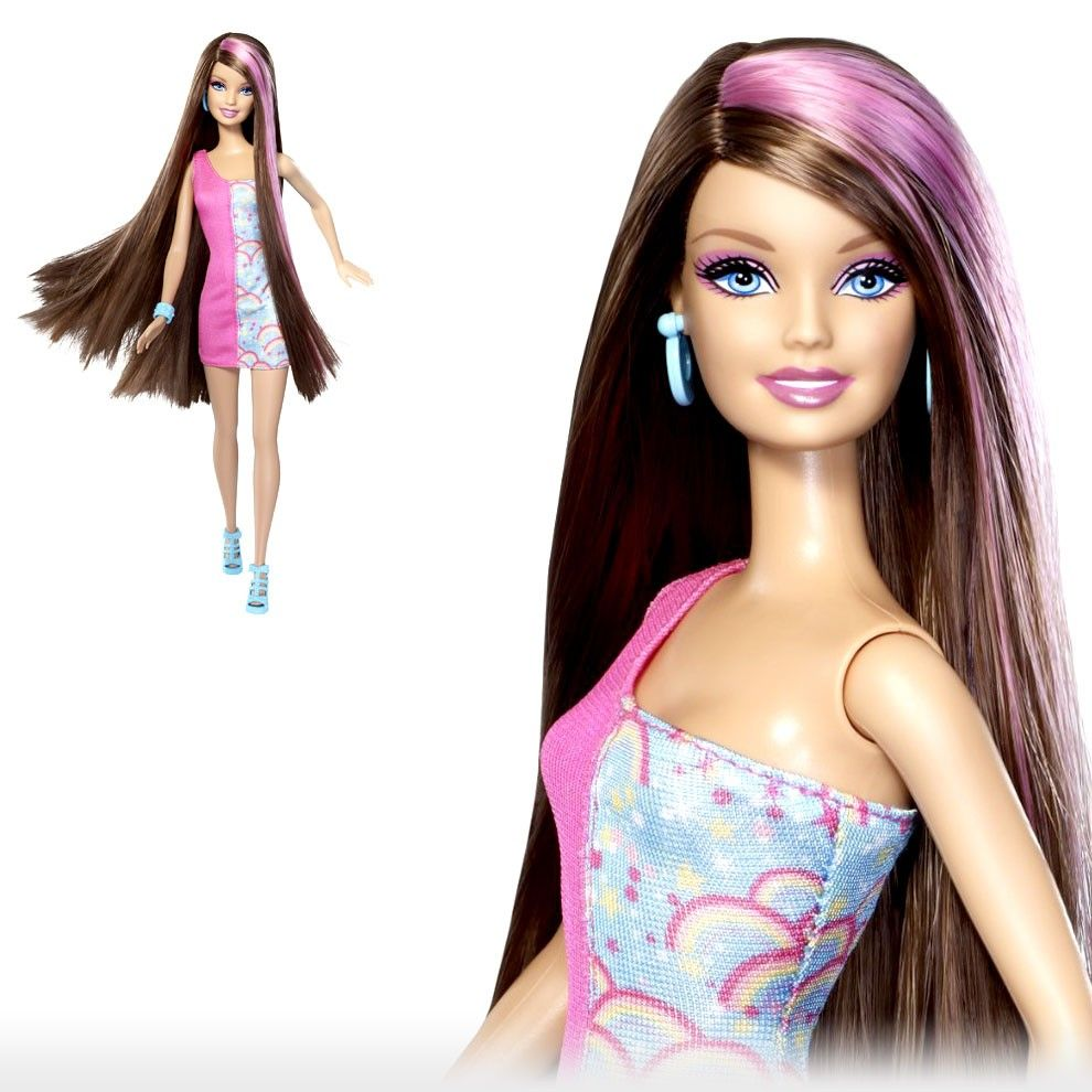 Barbie deluxe furniture stovetop to tabletop kitchen doll target - Barbie Toys 3y Barbie Hairtastic Doll 2 Shop Online