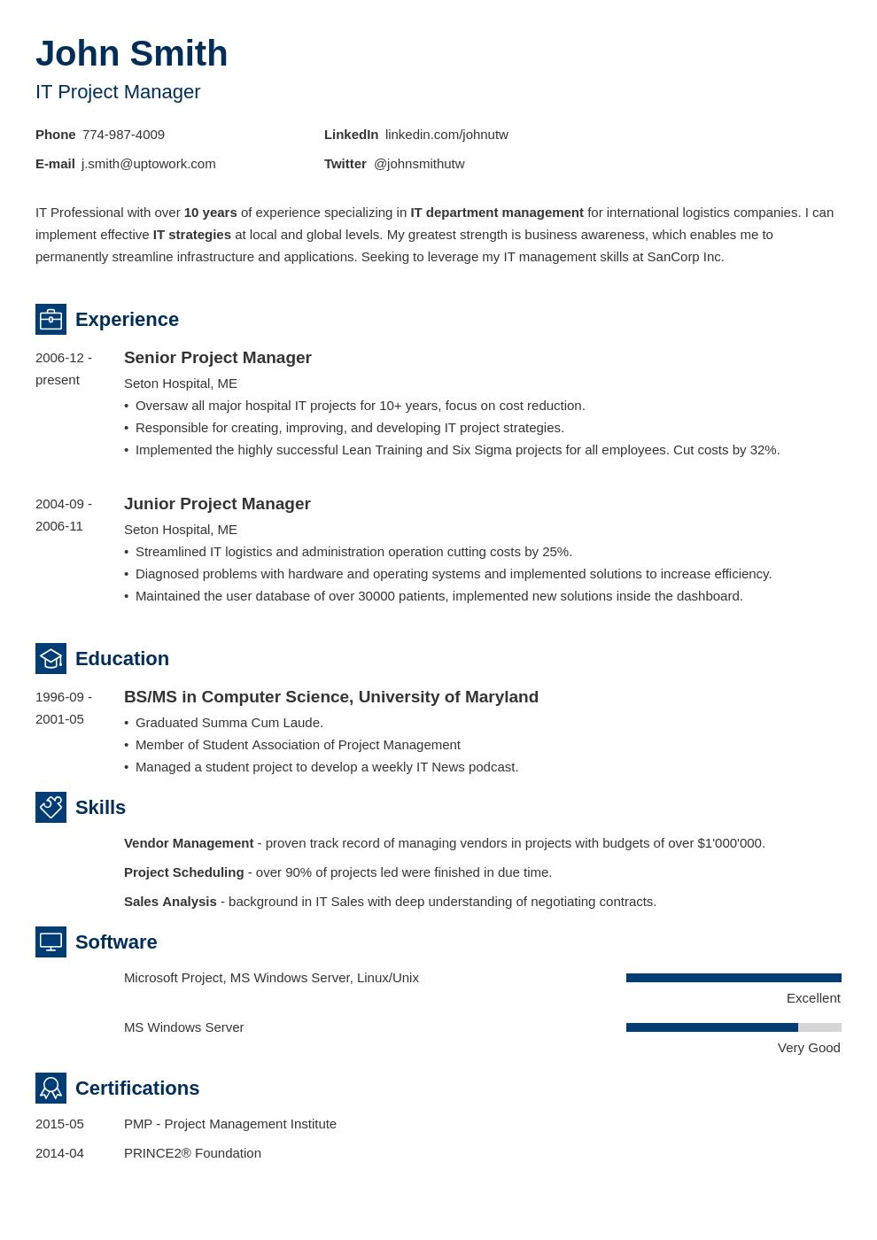 Best CV Maker Online. Create a Perfect CV Now [in 5 Mins