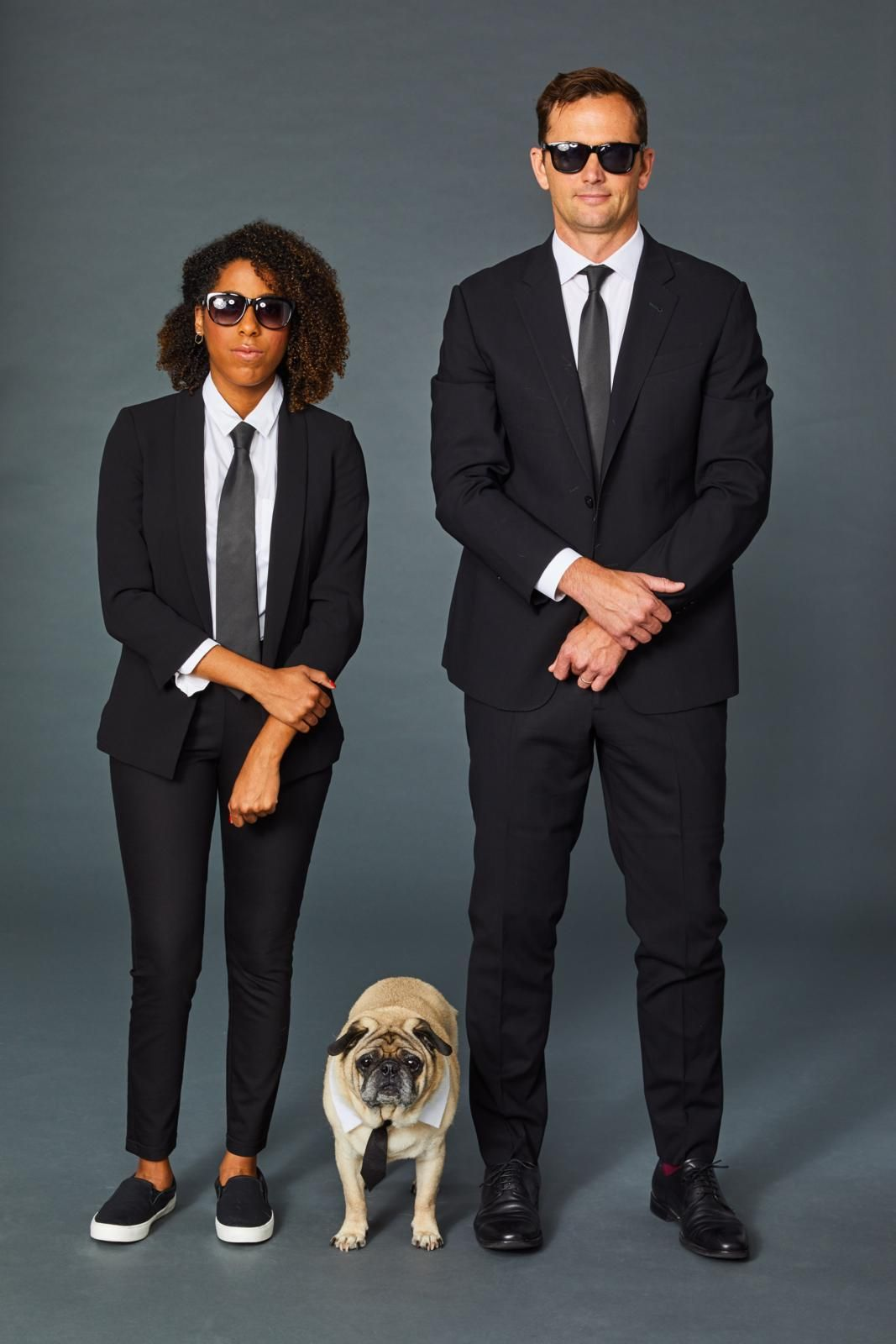Men in Black Halloween Costumegoodhousemag in 2020 Black