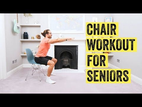 joe wicks has designed a specific set of videos for