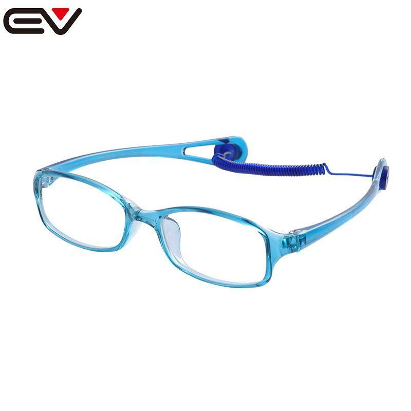 Click to Buy << Kids glasses frame eye glasses frames for children ...