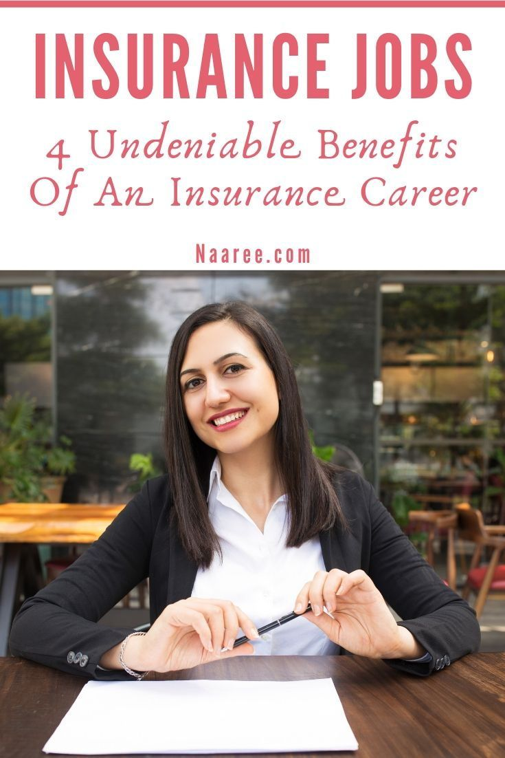 Insurance agent jobs 4 undeniable benefits of an