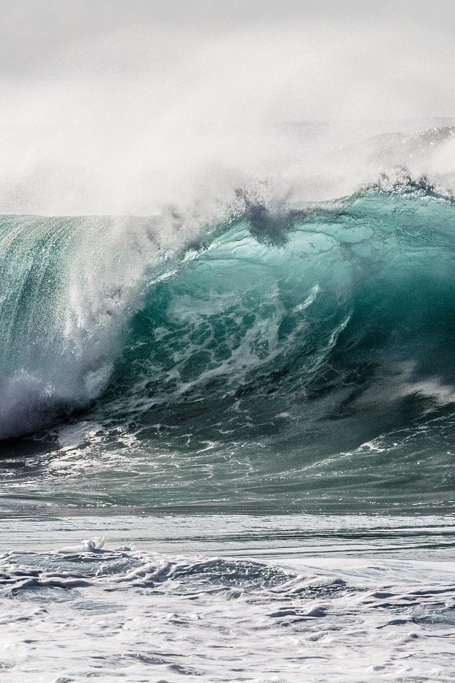 Bonzai Pipeline By Shane Myers On 500px Meer Wellen