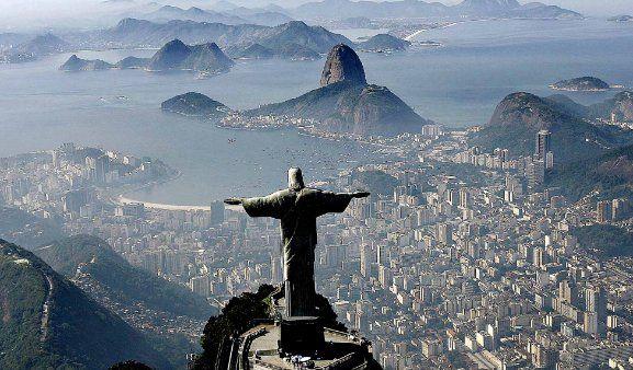 Rio de Janeiro, Brasil. Via O Antagonista (@o_antagonista)   Twitter