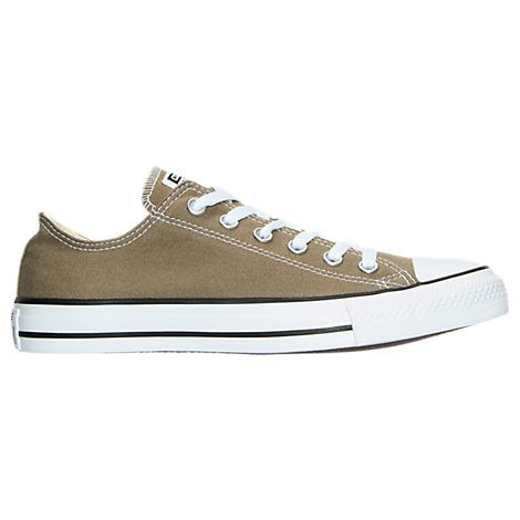 2f9e6058d0ffba CONVERSE MEN S CHUCK TAYLOR ALL-STAR LOW SEASONAL CASUAL SHOES ...