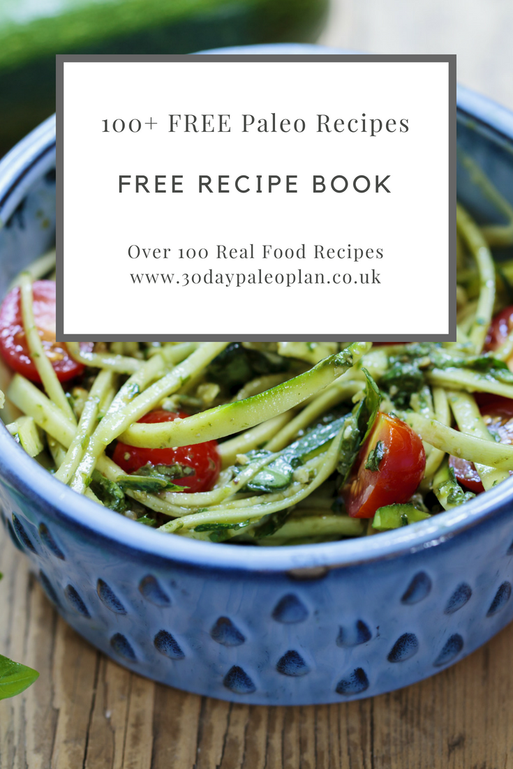 this free downloadable recipe book contains over a hundred easy