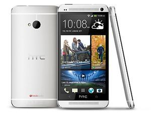 Buy Factory Unlocked Htc One M7 32gb Silver Verizon Smartphone Htc6500lvw Deal Tikka Smartphone Telefoni Cellulari Androide