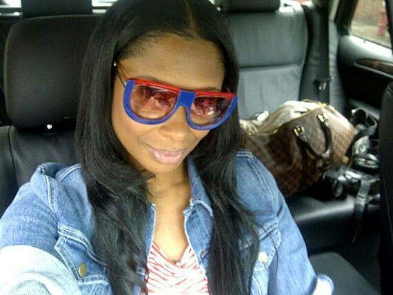 5a8b52dd159 Jennifer williams sunglasses fendi