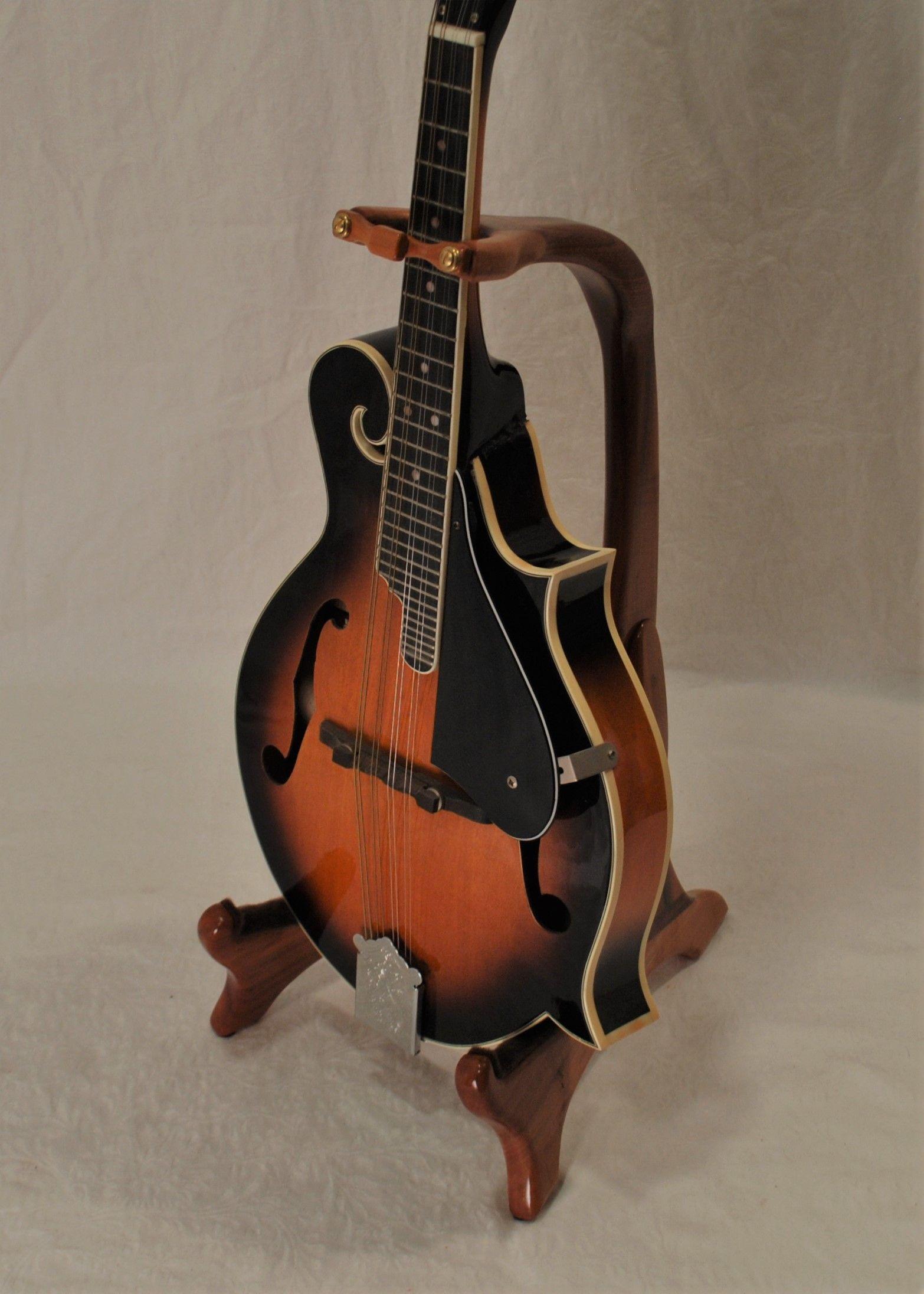 mandolin stand music mandolin