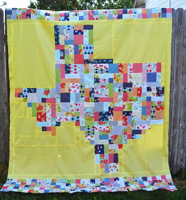 Quilt Story: Fabric Tuesday...come link up...