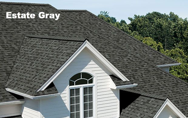 Best Image Result For Sps Shingles Oakridge Pro 30 Estate Grey 400 x 300