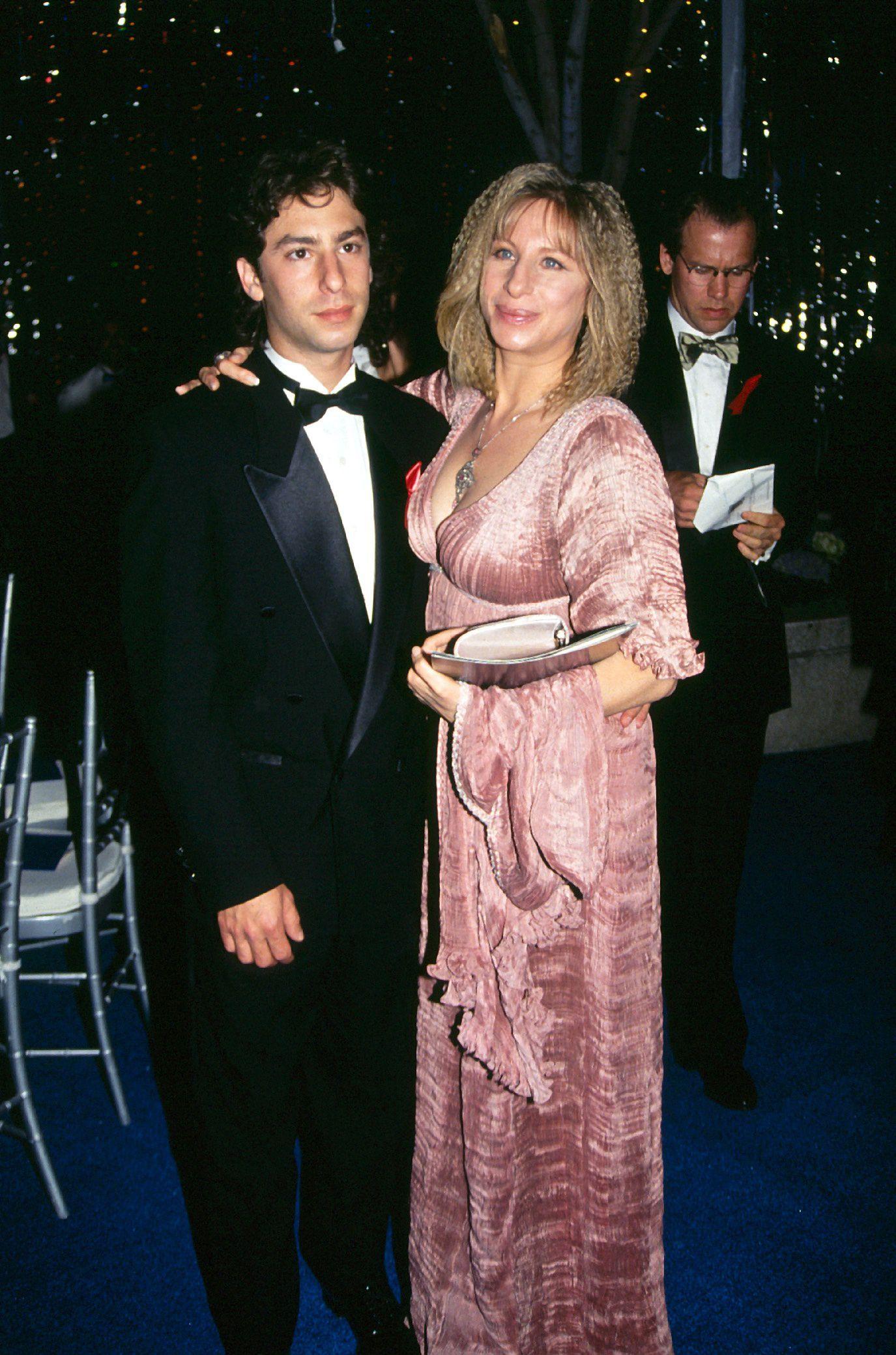Barbra Streisand's Life In Pictures