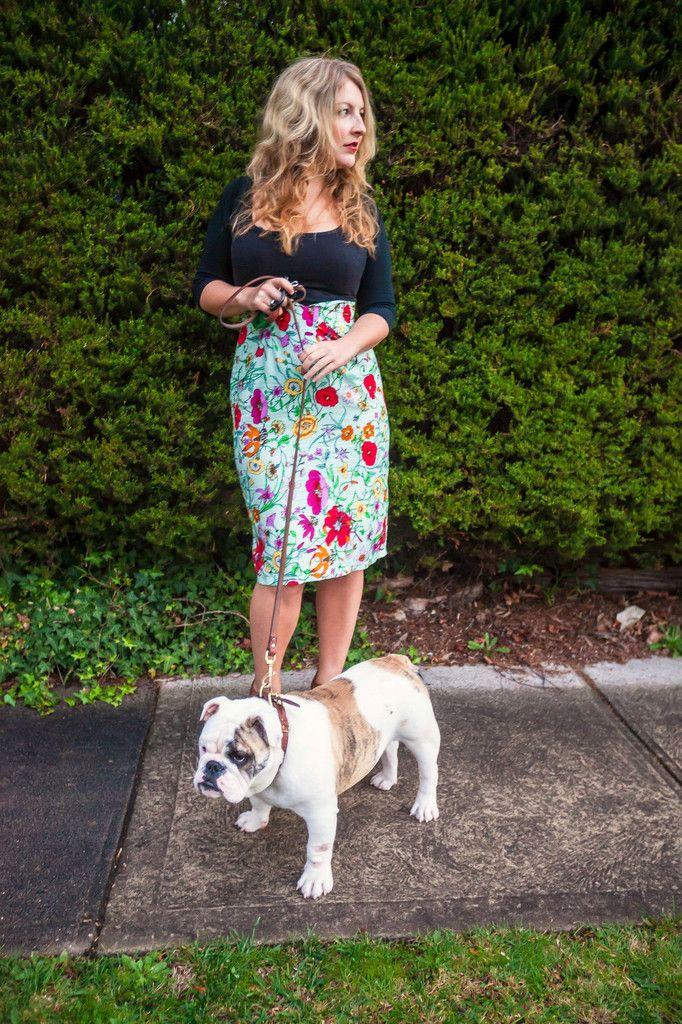 Betsy skirt – Bluegingerdoll - Vintage Inspired Sewing Patterns ...