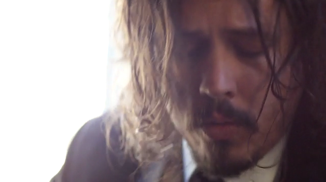 John Paul White The Look Of Johnny Depp With The Voice Of An Angel