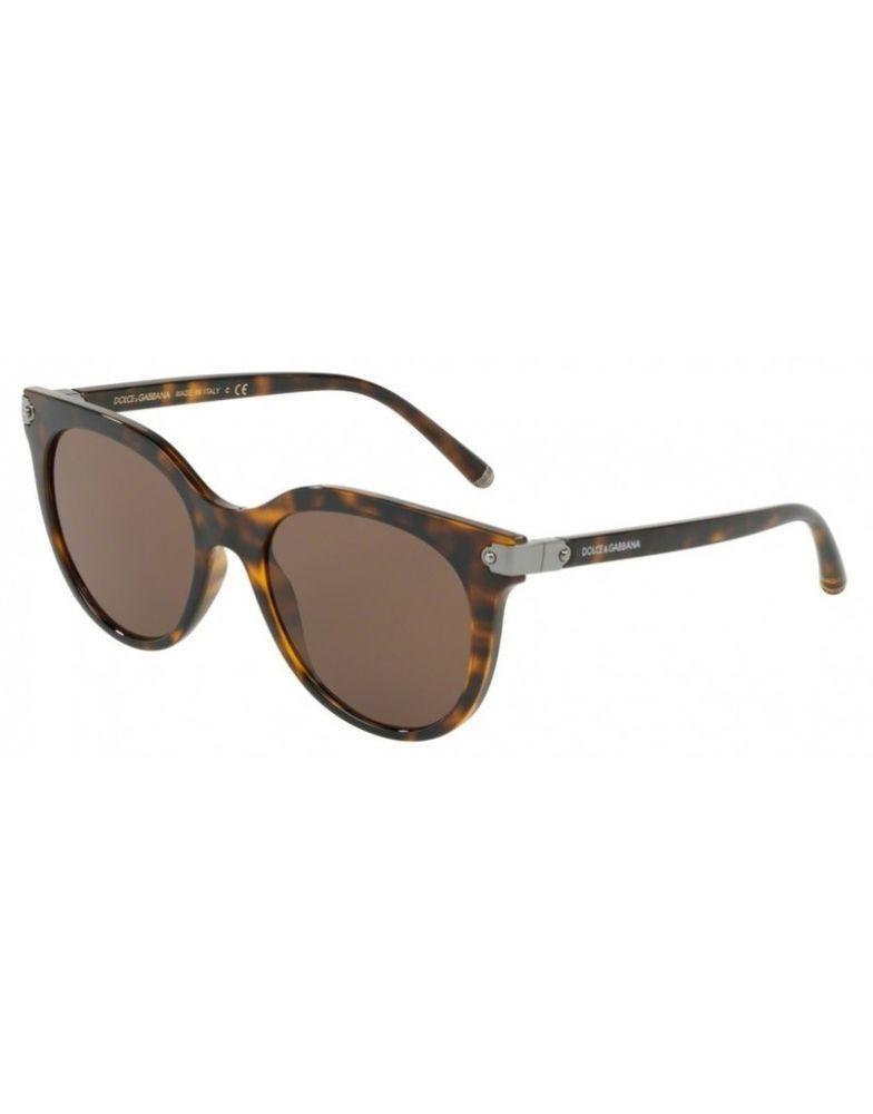 a0d2d0406d eBay  Sponsored Sunglasses DOLCE   GABBANA D G DG6117 502 73 52-18 Havana  Brown
