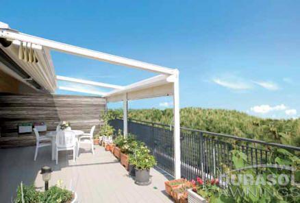 Marvelous Retractable Gennius Patio Covers Dallas | Retractable Patio Roof Fort Worth  | Patio Cover | Retractable
