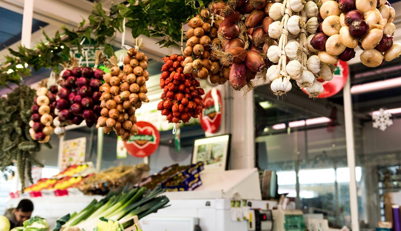 7 Best Food Markets in Europe