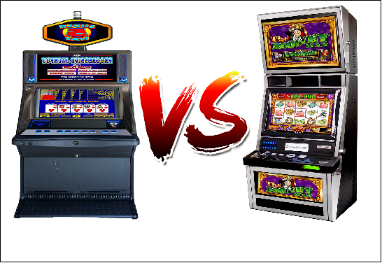 Video poker skill or luck slot booking for driving licence ts