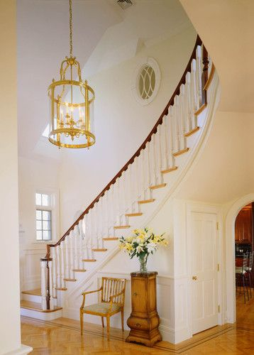 10 Best Of Modern Stairwell Pendant Lighting: Under Stairs Closet Design, Pictures, Remodel, Decor And