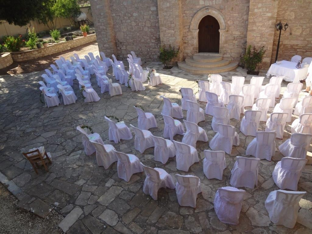 Church Wedding Venues In Paphos Weddings Made Easy Wedding Venues Wedding Church Wedding