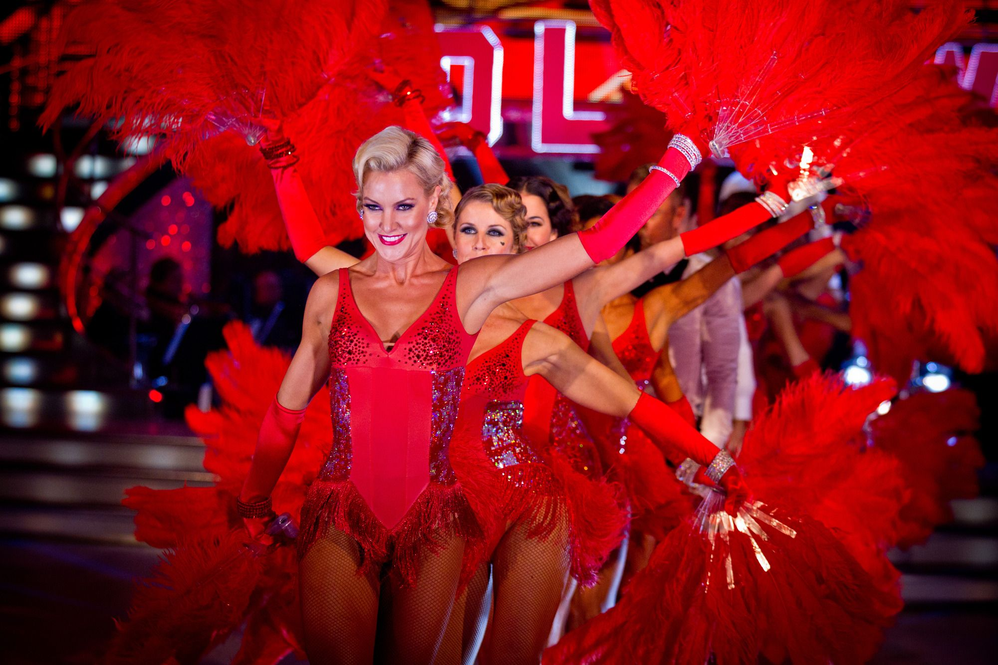 Strictly Come Dancing Hollywood Week Ballet News Straight From The Stage Bringing You Ballet Insights Strictly Come Dancing Strictly Dancers Just Dance